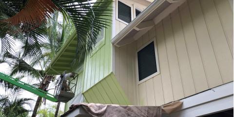 3 Exterior Painting Maintenance Tips, Kailua, Hawaii