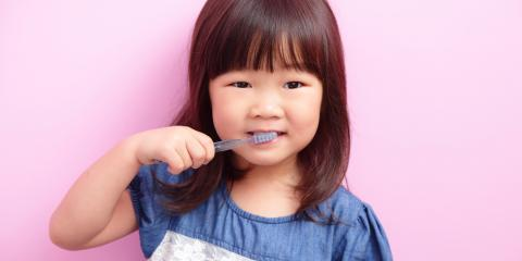 Dental Care for Kids: When to Introduce Flossing and Mouthwash, Kailua, Hawaii