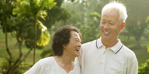 An Oral Care Guide for Seniors, Kailua, Hawaii