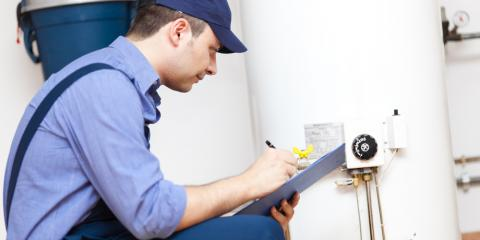 3 Maintenance Tips From HI's Water Heater Repair Pros, Kailua, Hawaii