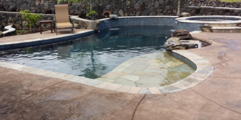 4 Types of Decking Materials for Your Pool Remodeling Project, Simi Valley, California