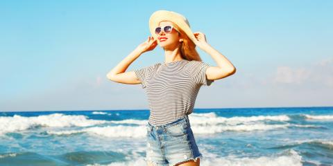 3 Ways to Protect Your Skin From Premature Aging, Koolaupoko, Hawaii