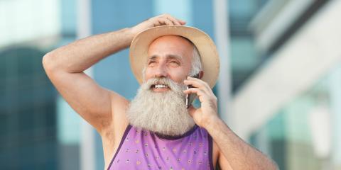 A Brief Guide to Skin Care for Seniors, Koolaupoko, Hawaii
