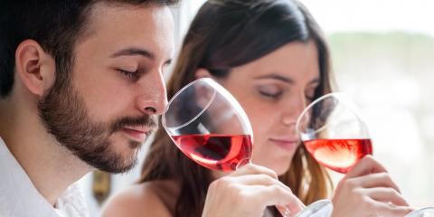 3 Tips for Making the Most of a Wine Tasting Experience, Koolaupoko, Hawaii