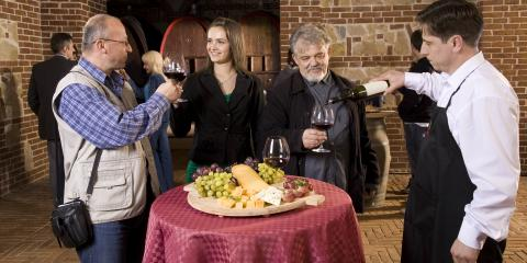 Why You Should Attend a Wine Tasting, ,