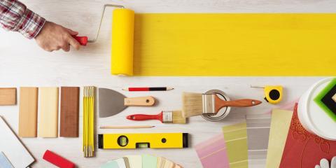4 Tips for Choosing Exterior Paint Colors, Kailua, Hawaii