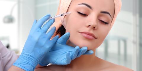 November Skin Care Specials From Hawaii's Leading Cosmetic Surgeon, Kailua, Hawaii