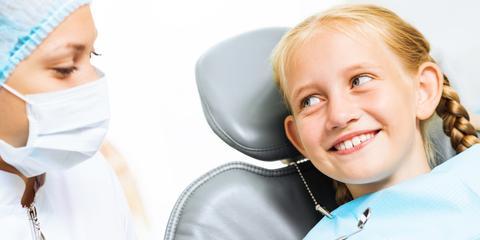 Does Your Child Need Dental Sealants? Honolulu Dentist Explains, Honolulu, Hawaii
