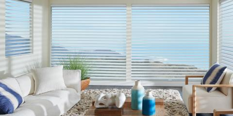 3 Factors for Choosing Window Treatments for Beachfront Homes, Kauai County, Hawaii