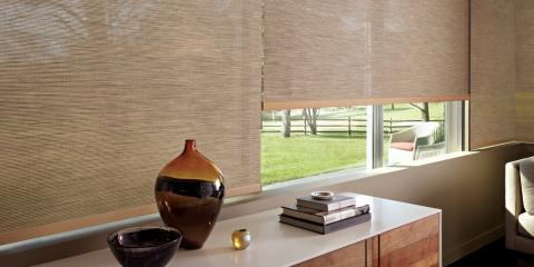 4 Durable Window Treatments for Hectic Households, Kauai County, Hawaii