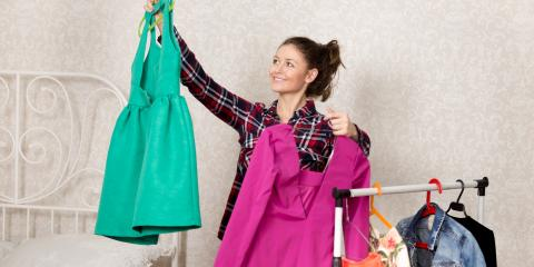 3 Tips to Preserve Clothing During Long-Term Storage, Kalispell, Montana