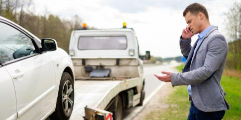 3 Benefits of 24-Hour Towing That Make It an Indispensable Service, Helena Flats, Montana