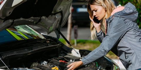 3 Potential Reasons Your Car Engine Stopped Working, Kalispell, Montana
