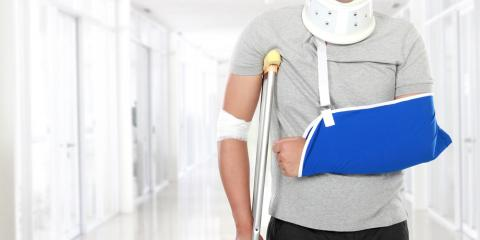 Why You Should Call an Attorney After a Serious Injury, Kalispell, Montana
