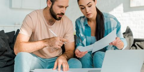4 Tips for Rebuilding Your Credit After Bankruptcy, Kalispell, Montana