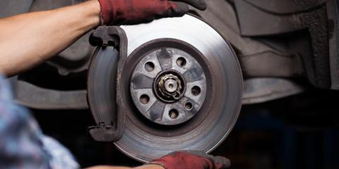 3 Key Tips for Getting the Most out of Your Brakes, Kalispell, Montana
