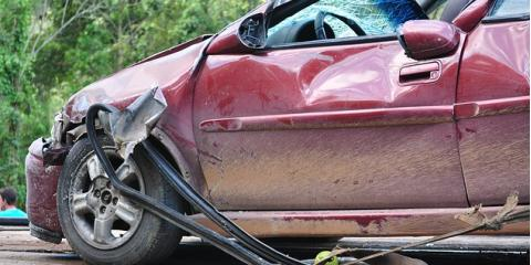 Car Accident Attorney Discusses the 5 Stages of a Personal Injury Lawsuit, Kalispell, Montana