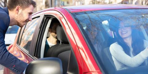 A Guide to Maintaining Rideshare Vehicles, Kalispell, Montana