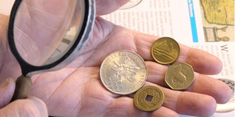 5 Categories to Help You Find Your Coin Collector Personality, Kalispell, Montana