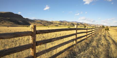 The Top 5 Benefits of Hiring a Custom Fence Company, Kalispell Northwest, Montana