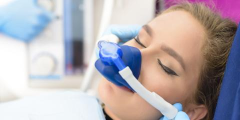 How Sedation Makes Dental Work Anxiety-Free, Kalispell, Montana