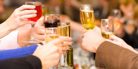 How Does Alcohol Consumption Impact Oral Health?, Kalispell, Montana