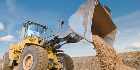 Leave Your Earthmoving Project in the Hands of an Excavation Professional, Kalispell, Montana