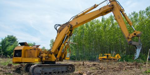 When Do You Need to Hire an Excavation Company?, Kalispell, Montana