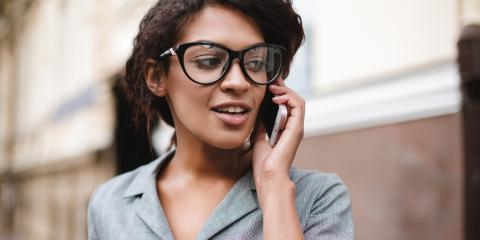 5 Ways to Choose the Best Eyeglasses for Your Face, Kalispell, Montana