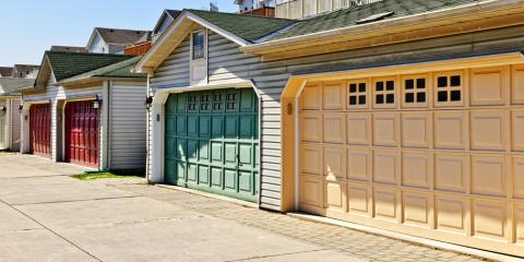 Why You Should Never Replace a Garage Door Spring on Your Own, Kalispell, Montana
