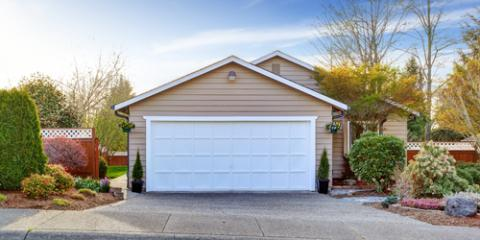 Top 3 Reasons to Handle Garage Door Repairs Right Away, Kalispell, Montana