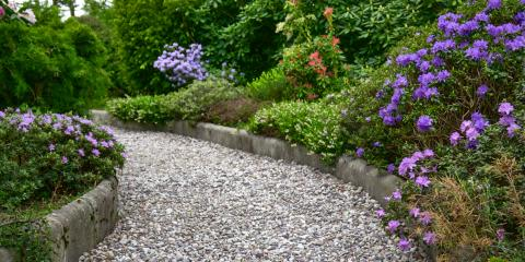 How Can You Use Gravel for Landscaping Purposes?, Helena Flats, Montana