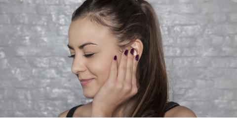 What You Need to Know About Clogged Ears, Kalispell, Montana