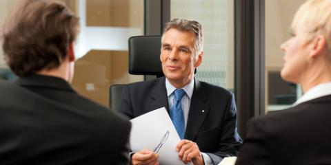3 Things to Expect When Meeting With an Injury Claims Attorney, Kalispell, Montana