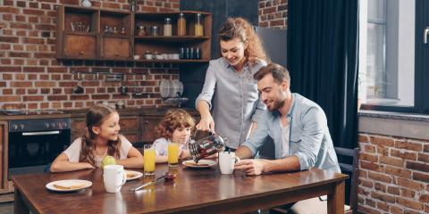The Differences Between Term & Whole Life Insurance, Kalispell, Montana