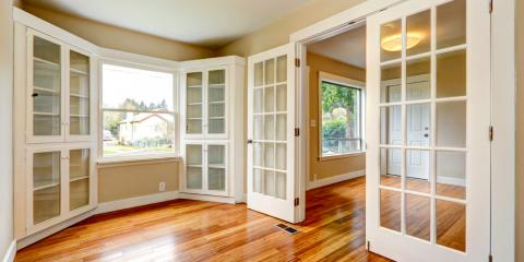 How New Interior Doors Will Give Your Home's Value a Boost, Kalispell, Montana