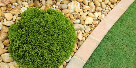 5 Popular Types of Landscaping Rocks, Helena Flats, Montana