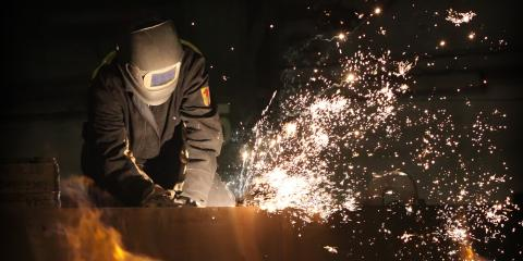 What Is the Metal Fabrication Process?, Kalispell, Montana