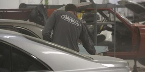 The Major Benefits of Choosing a 2-in-1 Paint & Body Shop, Evergreen, Montana