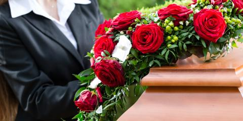 5 Casket Selection Tips to Honor a Deceased Family Member, Kalispell, Montana