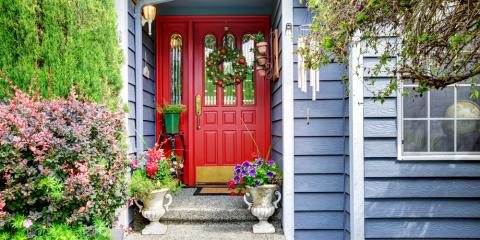 Guide to Entry Doors: Finding the Best Door for Your Home, Kalispell, Montana