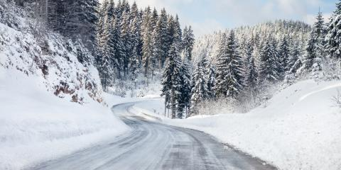 How Asphalt Reacts to Extreme Temperatures & Weather Conditions, Kalispell, Montana