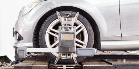 3 Reasons Why Proper Tire Alignment Is Important , Kalispell, Montana