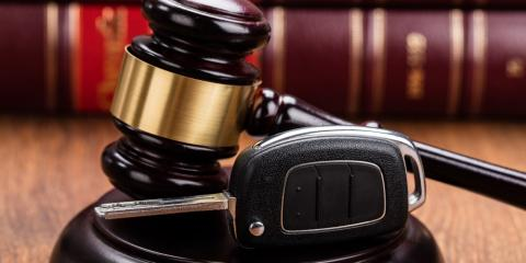 Why Do I Need an Accident Law Attorney After a Car Crash?, Kalispell, Montana