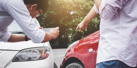 Selecting an Auto Body Repair Shop After a Collision, Polson, Montana