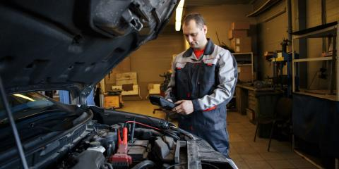 What You Should Know About Auto Body Repair Calibration, Polson, Montana