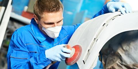 Auto Body Repair Experts Recommend Bumper Repair Instead of Replacement, Columbia Falls, Montana