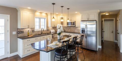 3 Reasons to Change the Cabinet Finishes in Your Kitchen, Kalispell, Montana