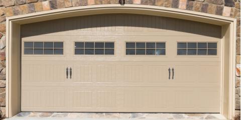 3 Ways Carriage Doors Enhance Your Home's Curb Appeal, Creston-Bigfork, Montana