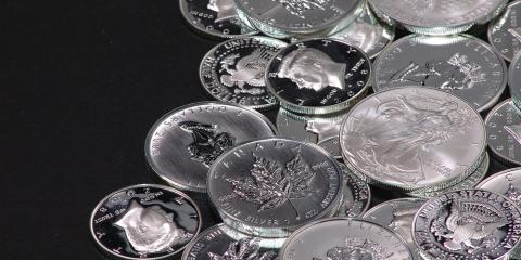 Buying & Selling Coins: 3 Reasons to Find a Professional Coin Dealer, Kalispell, Montana